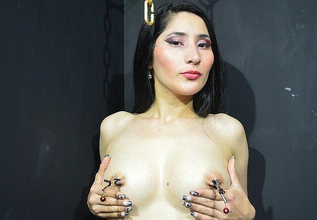 Webcam Girls Nackt