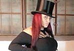 Camgirl LadyNadineBauer