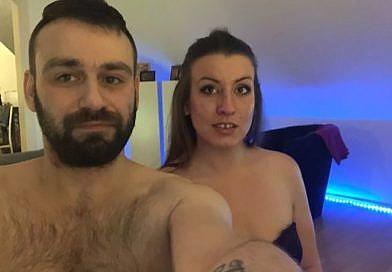 Livecams Online – Camgirl nackt