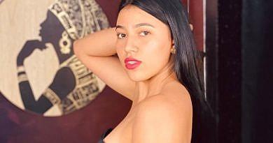 LorenaHerrera Nackt Cam Live