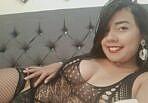 Camgirl RoxyTaylor