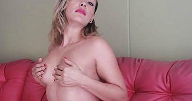 Video Chat nackt – SabrinaRiley