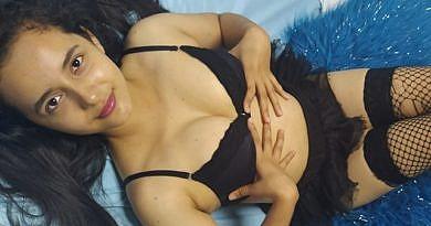 Live Stream nackt – nackte dicke Hausfrauen