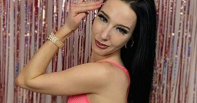 TrixieTainted Nackt Livecam
